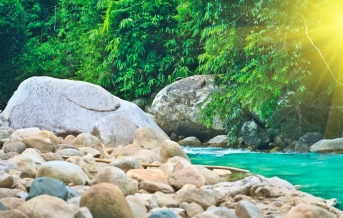 Nha Trang - najznámejšia pláž
