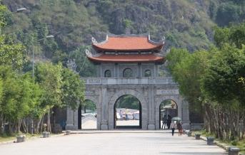 Ninh Binh - skrytý pôvab vnútrozemia
