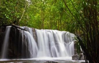 Ostrov Phu Quoc - najkrajšie pláže Vietnamu