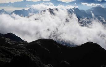 Sapa - hory severu
