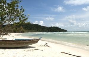 Ostrov Phu Quoc - TOP pláže Vietnamu