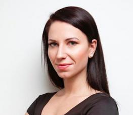 Monika Meszarošová - senior konzultant