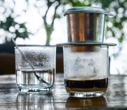 Jedlo a pitie vo Vietname