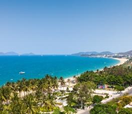 Víza Vietnam