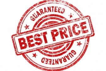 Garancia najlepšej ceny