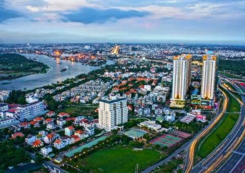 Ho Či Minovo mesto (Saigon) - Paríž Orientu