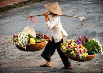 Dobrodružná dovolenka vo Vietname s deťmi