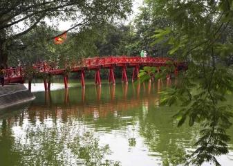 most Hanoj