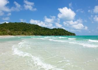 Phu Quoc ostrov