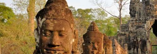 Vietnam a Kambodža letem světem